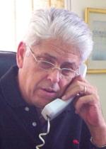 Moustafa El Kafrawy