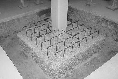 Structural Retrofit